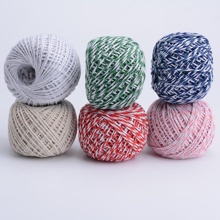 包粽子線包裝線彩色綁線棉線打包繩子綁螃蟹包紮線包郵