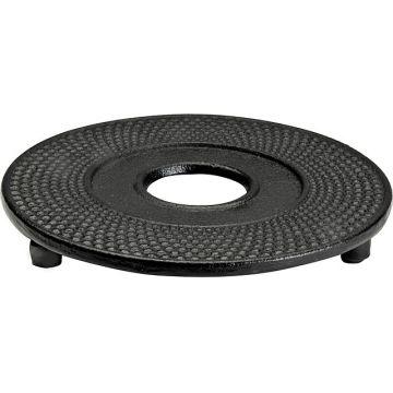 【PChome 24h購物】 IBILI 圓形鑄鐵隔熱墊(點珠) DEBM3W-A900AC4R9