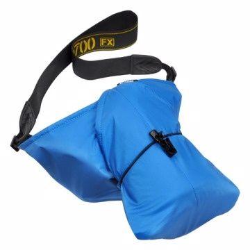 【PChome 24h購物】 HAKUBA KCW-MBL相機防水保護墊(M/藍色) DGBX10-A9005BFHS