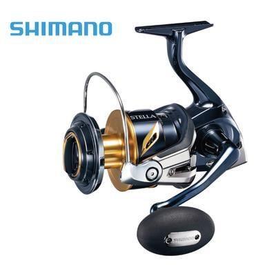 禧瑪諾SHIMANO斯泰拉紡車輪STELLA SW 8000HG 10000PG船釣海水輪