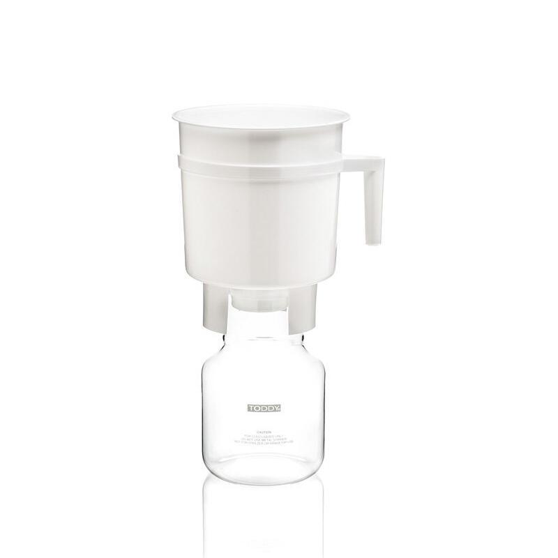Toddy cold brew system冷萃咖啡桶冰滴冰釀壺商用設備萃茶器具