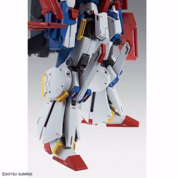 【BANDAI】現貨 MG 1/100 MSZ-010 ZZ 鋼彈 Ver. Ka 0224519