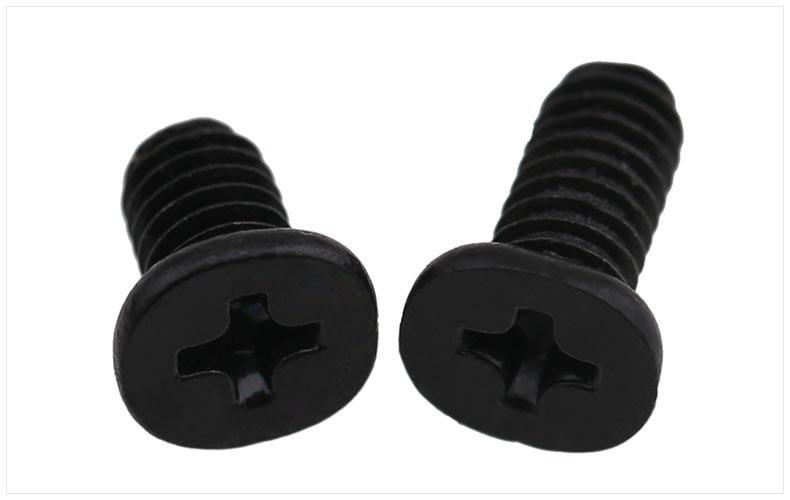 CM薄頭螺絲 薄形 薄邊大平頭螺絲 平頭十字螺釘扁平頭螺絲M2-M4