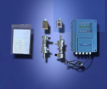 定制插入式超聲波流量計 大流量管段式水位計