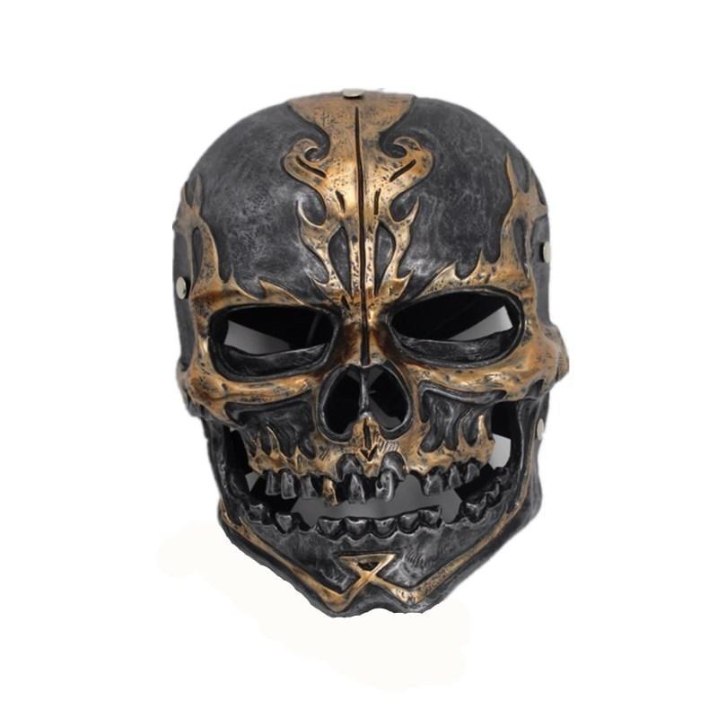 新品熱賣加勒比海盜5死無對證主題面具