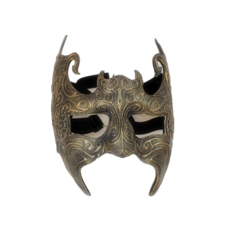 新品熱賣珍藏版影視主題青云志同款面具舞會高檔樹脂面具鬼先生面具2