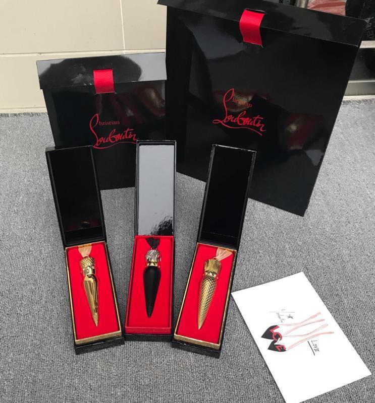 CL口紅唇膏專用專柜禮品袋 女生節七夕圣誕節禮盒包裝 花盒袋子