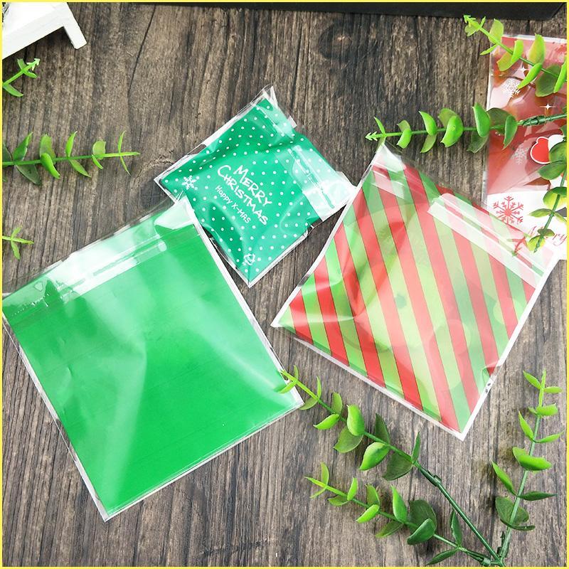 烘焙包裝餅干袋月餅曲奇袋食品袋糖果點心袋萬圣節蛋黃酥圣誕節袋