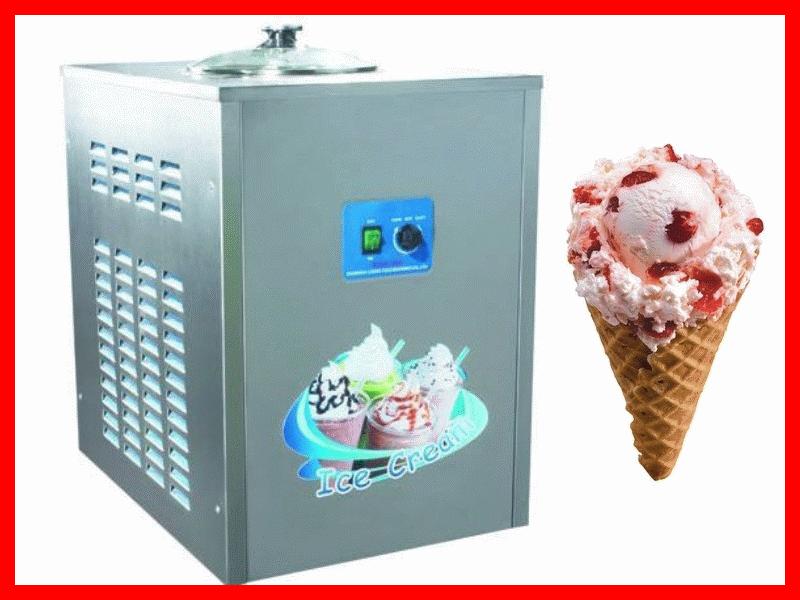 12L 硬質冰淇淋機 冰淇淋製造機 霜淇淋機