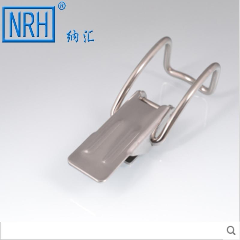 優質品質304不銹鋼工業搭扣吸塵器消防箱鎖扣鐵桶箱扣保溫通油漆桶