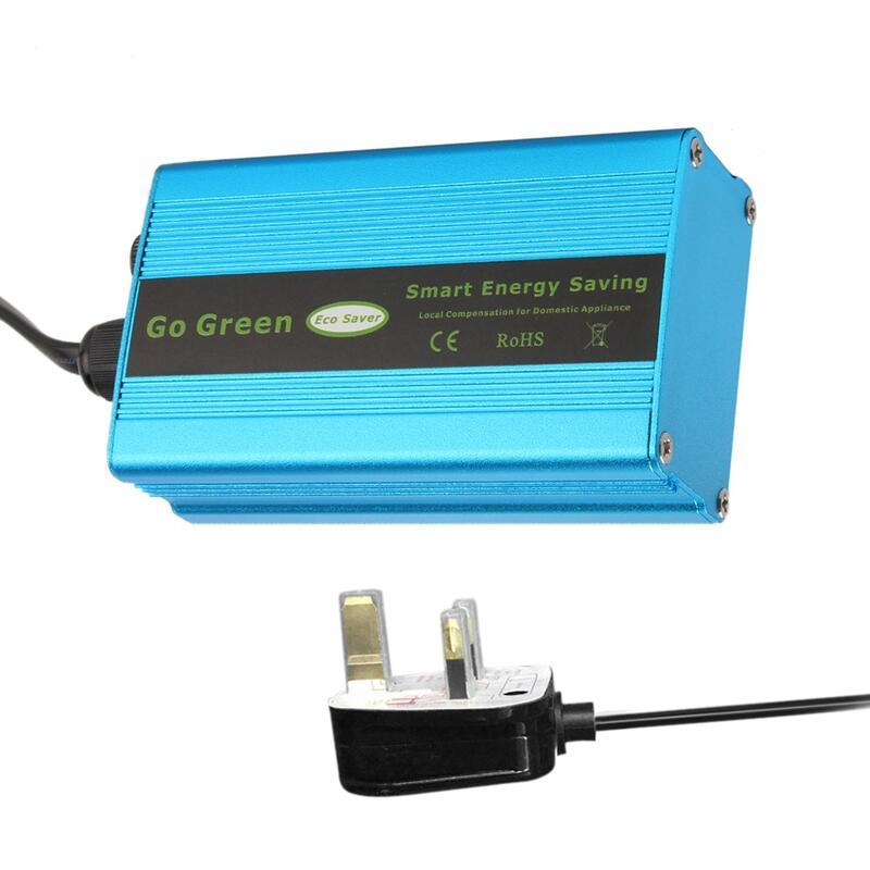Mus  家用節電器大功效智能省電王不帶顯示VST-1S-30KW-4 歐規