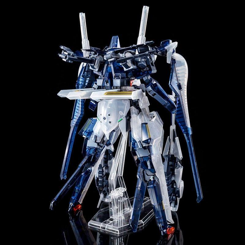 促銷【萊美優品】快速出貨 萬代 HGUC 1/144 RX-124 TR-6 海瑟斯雷2 透明色限定 高達