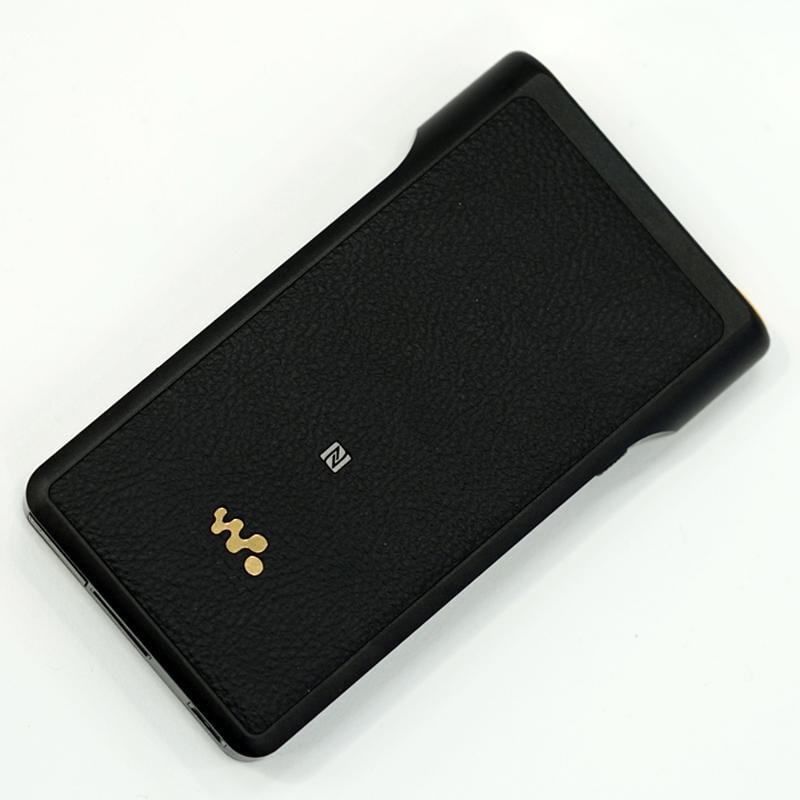 Sony/索尼 NW-WM1A 金磚無損HIFI發燒 高解析度MP3音樂播放器WM1Z