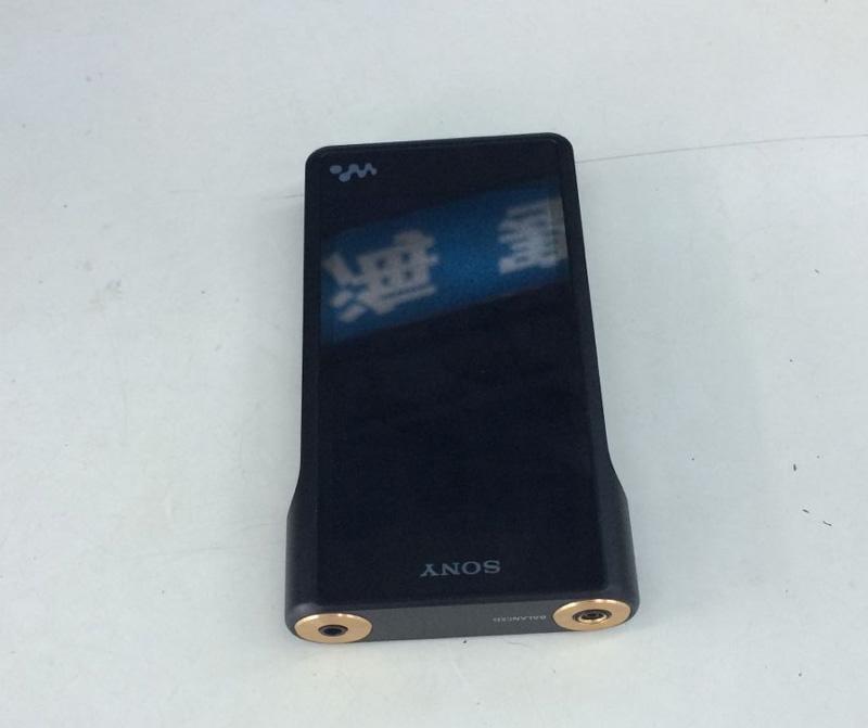 Sony/索尼 NW-WM1A 黑磚無損HIFI發燒高解析度MP3音樂播放器