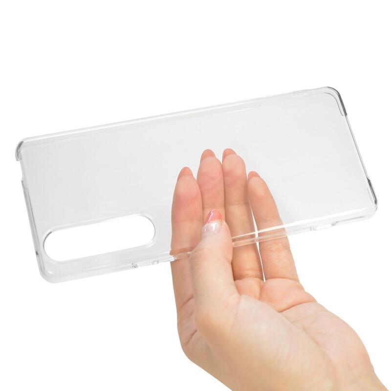 美殼✙Rasta Banana 索尼Xperia 1 II手機保護殼SONY Mark2透明背殼套硬