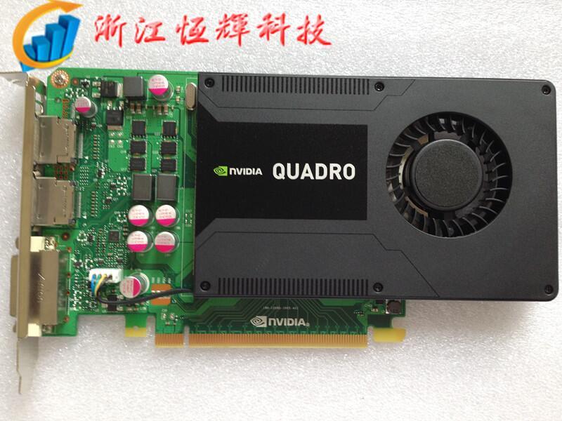 ★QUADRO K2000顯卡 M4000 k5200 k2000 原廠正品