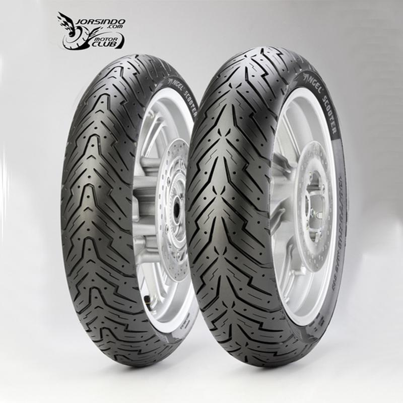 熱賣 倍耐力天使NVX摩托車輪胎110 120 130 140 150 60 70 13 14