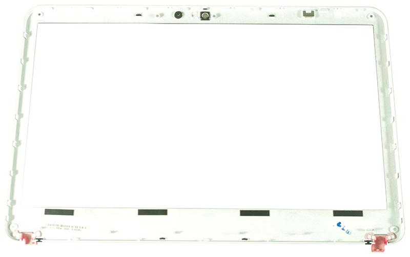 冠澤適用索尼VPC CA1S5C CA1S6C CA1S7 CB屏框外殼B殼黑色CA-112T