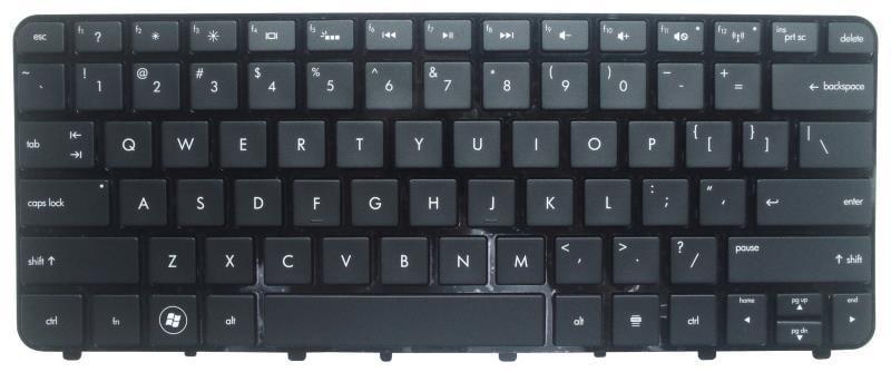 冠澤適用 惠普 HP FOLIO 13-1015TU 1000 1003XX 2000 1020鍵盤