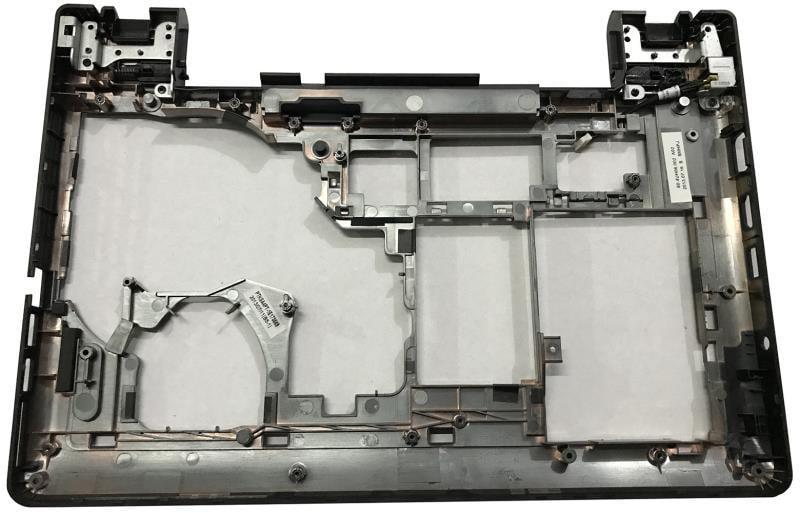 冠澤適用 IBM聯想 E330 E335 L330 L335 筆記本外殼 D殼 底殼