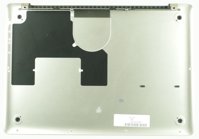 蘋果MC375 MC700 MC724 MD313 MD314 MD101 MD102 13.3寸D殼底殼
