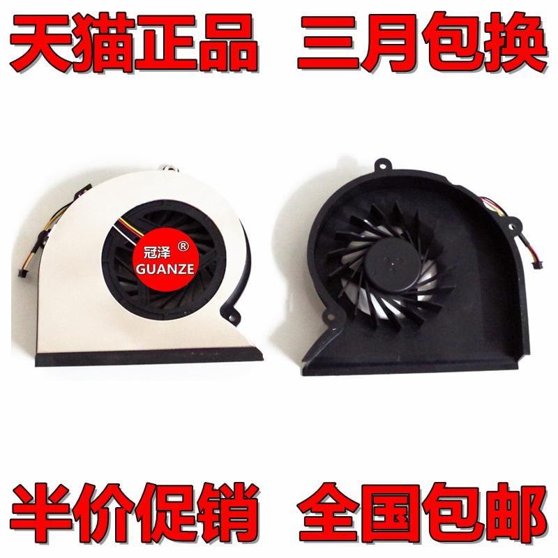 冠澤適用 惠普 HP TOUCHSMART 310-1125Y 310 筆記本風扇 一體機
