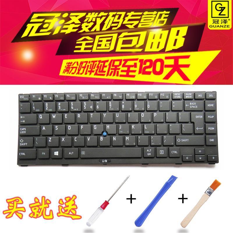 冠澤 東芝R845 R800 R845-S80 R845-S95 R940 R830 R840 R945鍵盤