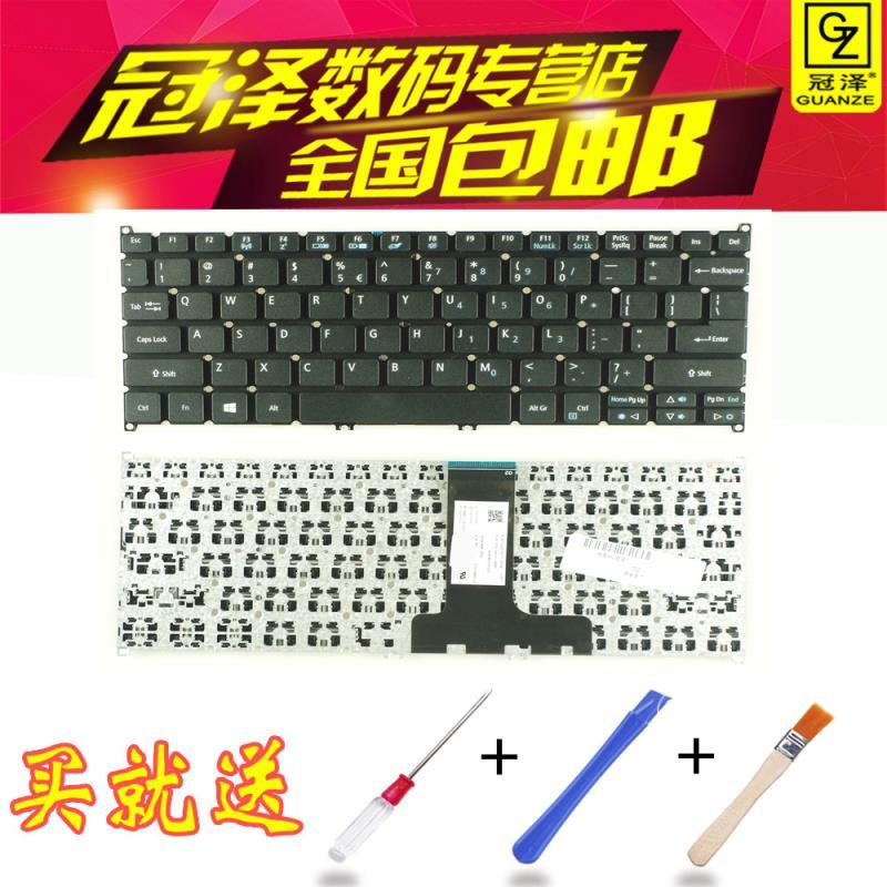 冠澤ACER宏基C9N8  ES1-132-C37M  筆記本鍵盤