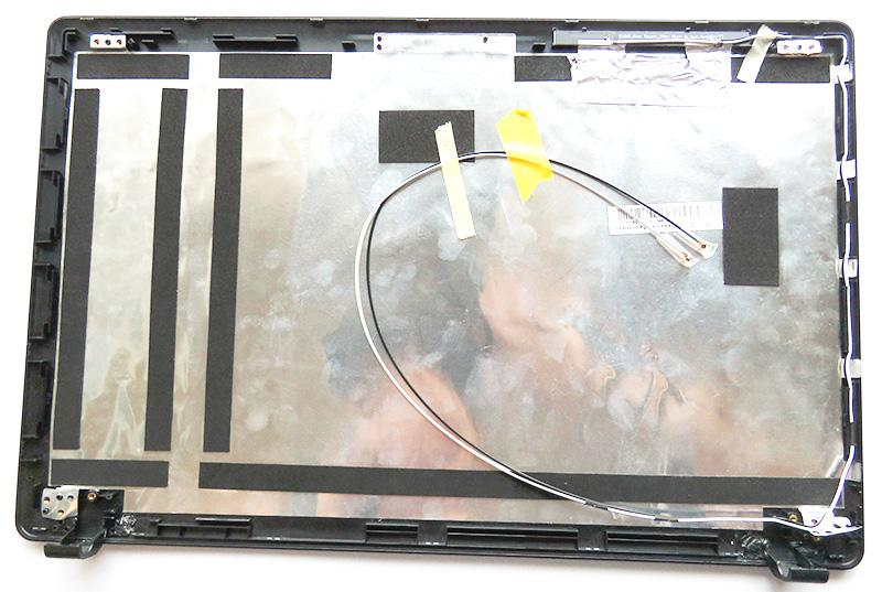 冠澤 ASUS華碩 Y581C Y581L K550V R510V F550V A殼外殼頂殼灰色