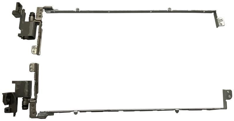冠澤適用 聯想 THINKPAD L540 厚屏上適用 筆記本屏軸