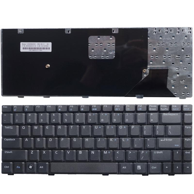 華碩ASUS A8JV A8JS Z99FM A8TM A8JR A8S 鍵盤 Z99JN Z99TC Z81K