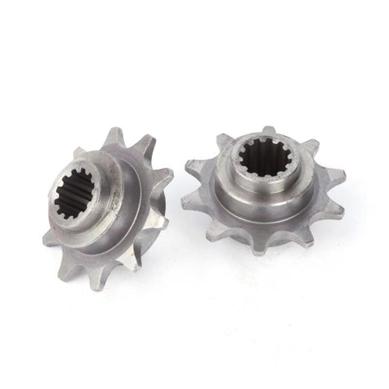 廠家加工定做非標鏈輪 傳動件鏈輪不銹鋼鏈輪 耐高溫工業傳動齒輪