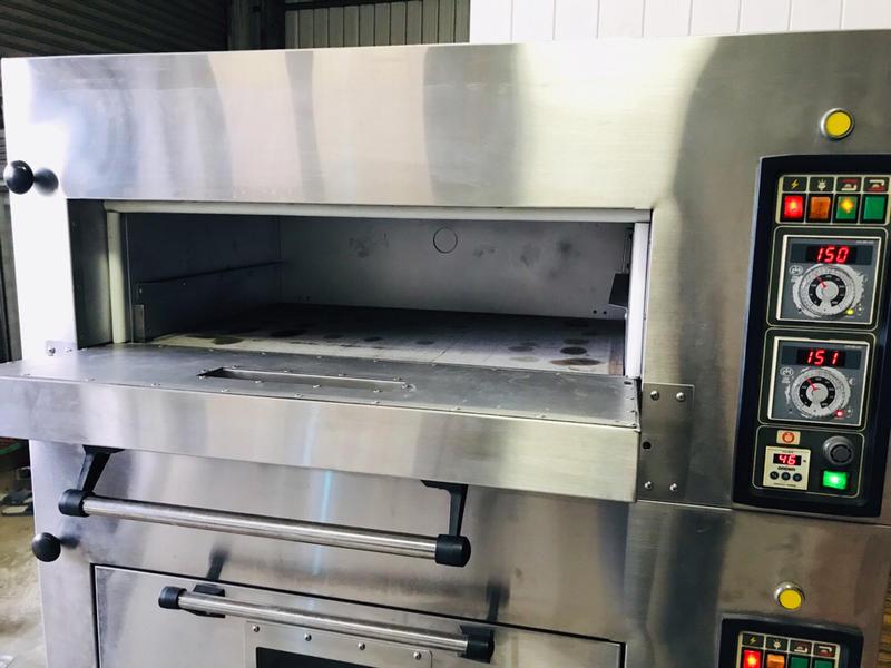 營業用烤箱