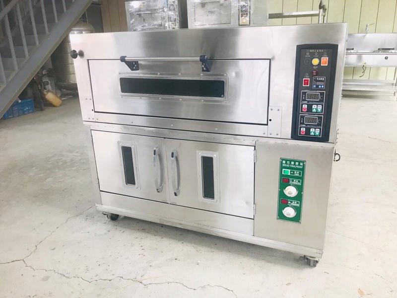 烘焙二手設備