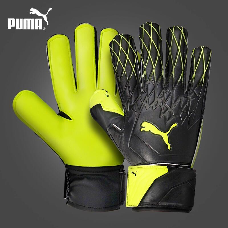 Puma/彪馬守門員手套男子足球門將女子訓練比賽防滑手套041326-02
