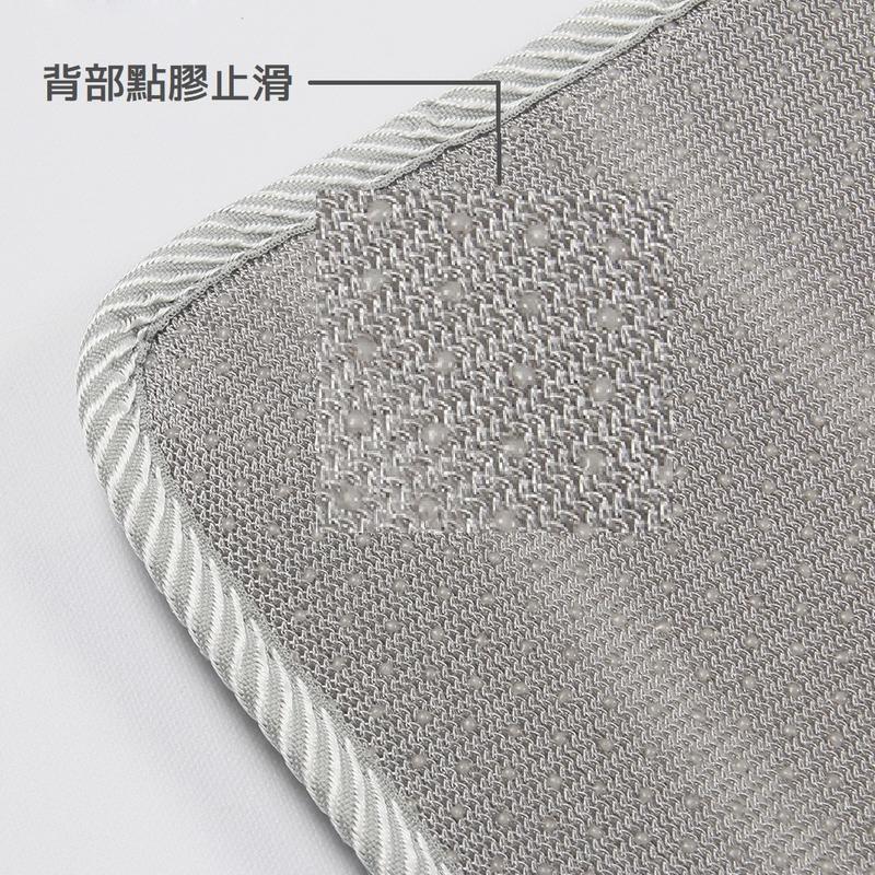 超舒眠6D透氣涼床墊(單人加大)