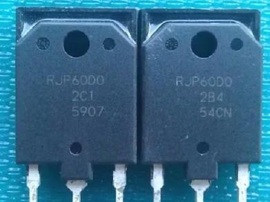 [二手拆機][含稅]原裝拆機 液晶專用管 RJP60D0