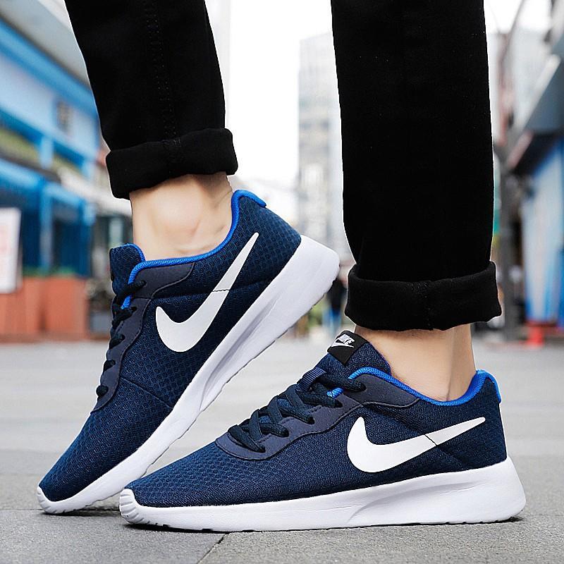 💕限時特價💕►現貨!2018 Nike 耐克倫敦三代情侶侣慢跑鞋休閒百搭鞋【點贊送襪子】