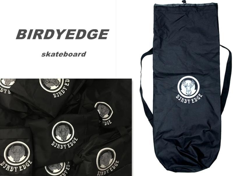 BIRDYEDGE 原廠滑板 側背包 後背包(小【LD01適用】)【迪特軍】