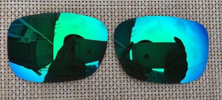 【訂製鏡片】Oakley Two Face 訂製偏光鏡片 副廠 Twoface 奧克利 歐克利 偏光 替代鏡片 墨鏡