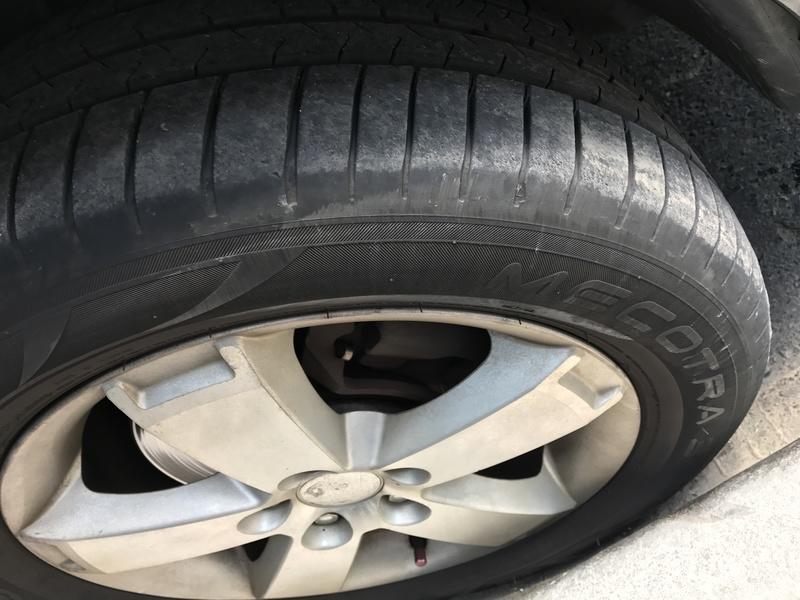 205/55/16瑪吉斯輪胎focus 鋁圈16吋