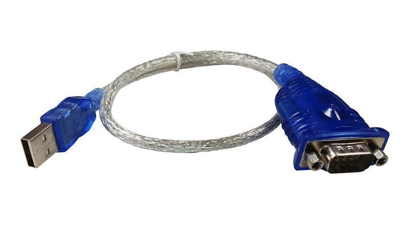 【血拼死鬥】USB轉RS-232傳輸線 UB-8 (支援win10)