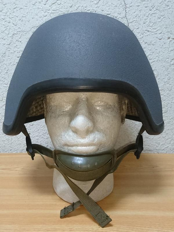 美國海軍MK-5聲力電話通訊頭盔 (非 鋼盔 刺刀 防毒面具 德軍 日軍 國軍 紀德級 基隆級)