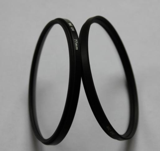 ERIC光學_40.5mm 超薄框 MC UV 保護鏡 濾鏡 多層鍍膜超薄框