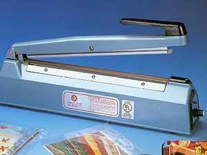 新竹度量衡【免運費】KF-300H 封口機 【30 cmX 2.6mm 】台灣製造
