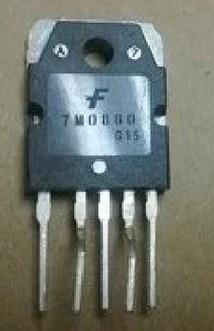 [二手拆機][含稅]原裝拆機測好拆機穩壓晶片 7M0880 7M0880R