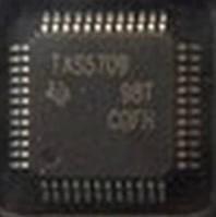 [二手拆機][含稅]液晶電視 音訊管理晶片 TAS5709 QFP