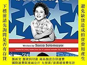 古文物The罕見Beloved World of Sonia Sotomayor露天120117 外文 外文