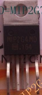 [二手拆機][含稅]拆機二手原裝專用電源模組MIP2G4MD MIP2G4MY