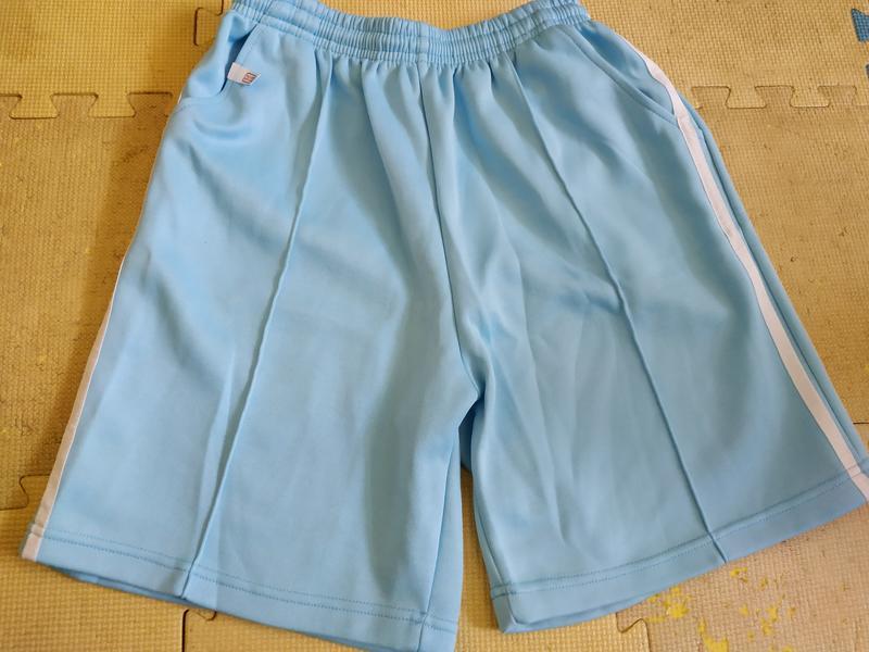 私立光復中學 運動短褲
